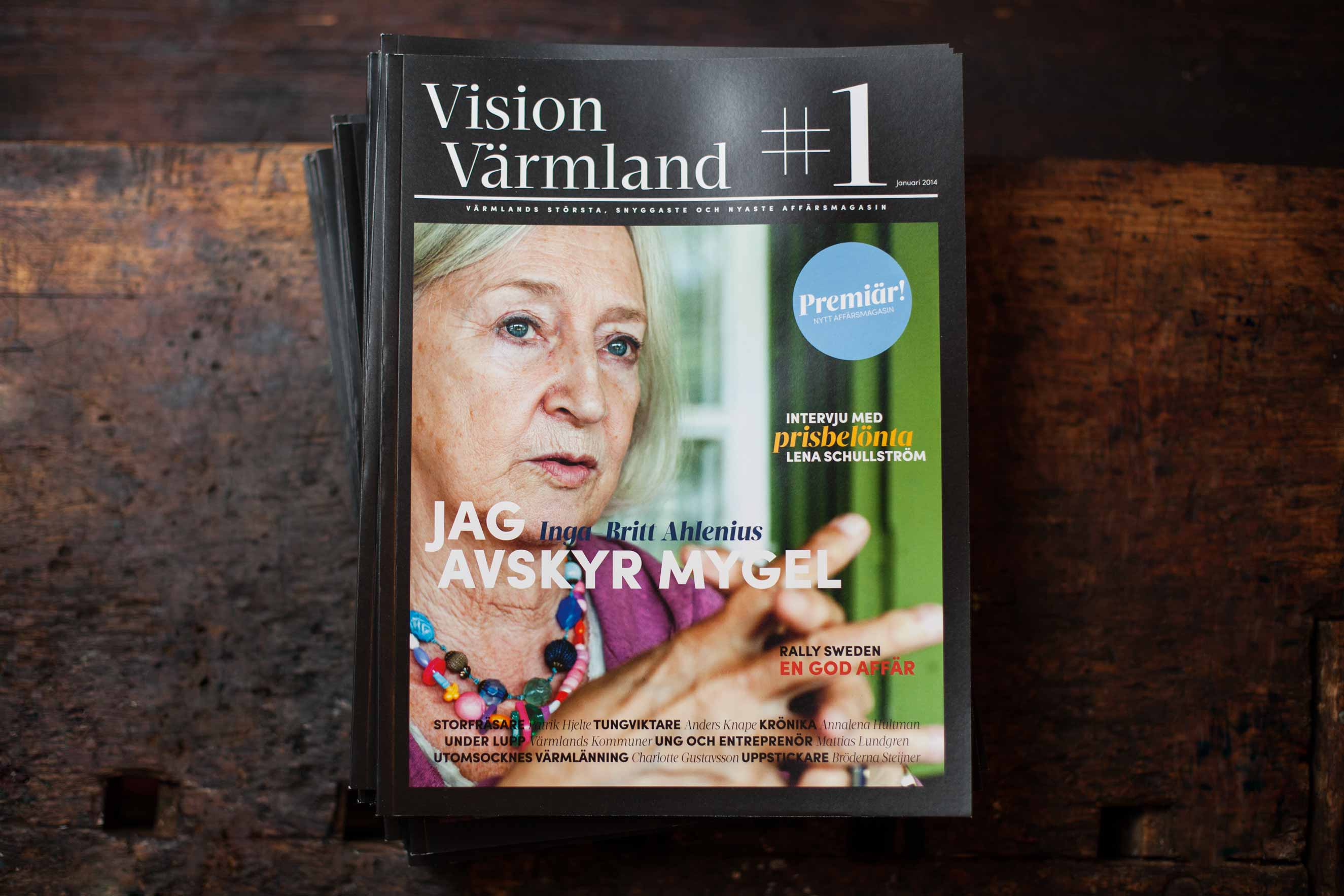 Vision Värmland